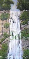Long Waterfall